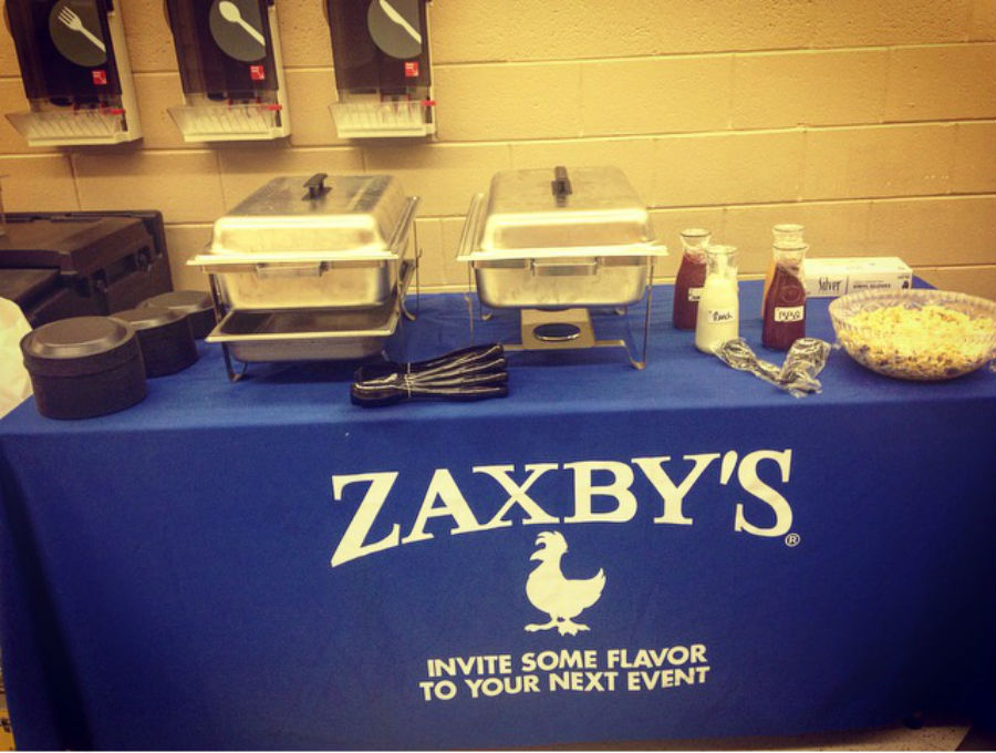 Zaxby's Restaurant Jobs and Career Opportunities In Atlanta and ...